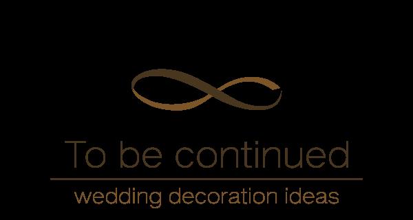 To be continued wedding logo logo logo logo junglespirit Gallery